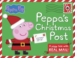 Peppa's Christmas Post