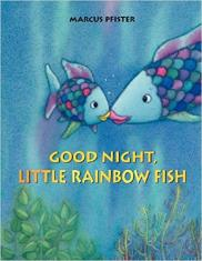 Goodnight, Little Rainbow Fish