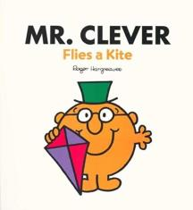 Mr. Clever Flies a Kite