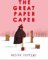 The Great Paper Caper (Paperback)