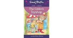 The Goblin's Toyshop