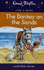 The Donkey In The Sand