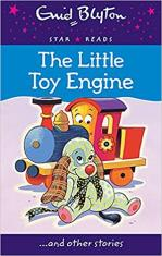 The Little Toy Engine