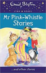 Mr Pink- Whistles Stories