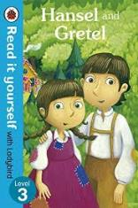 Hansel and Gretel (Hardcover)