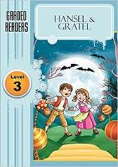Hansel and Gretel: Graded Level 3