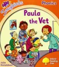 Songbirds: Paula the Vet