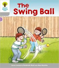 The Swing Ball