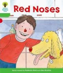 Red Noses- ORT
